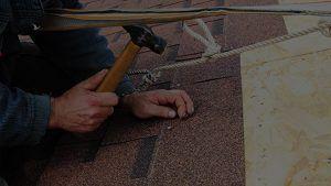 Header Repairing Roof