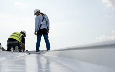 Metal Roof Repair Guide