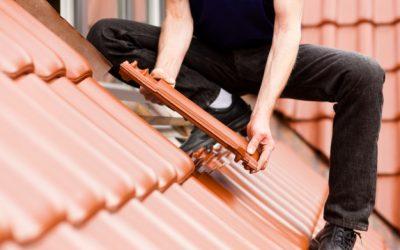Tile Roof Repair Suggestions