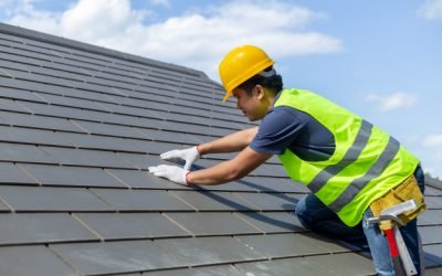 Hire Experts For Shingle Roof Repair